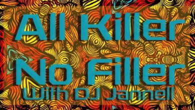 Elm Street Brewing Presents: All Killer/No Filler