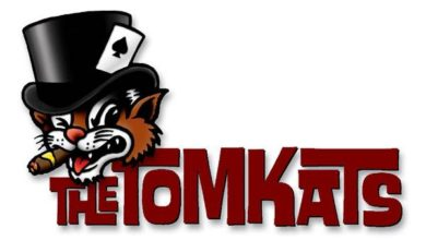 The Tomkats, blues and classic rock